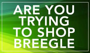 Shop Breegle